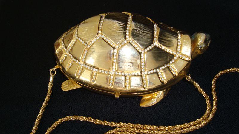 Turtle handbag 2011 Oct. 001